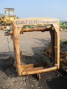 Caterpillar D6C 47J Front Cowling Picture 1