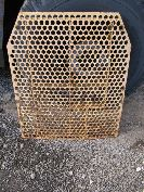 Caterpillar D6C 47J Front Grill Pic 1