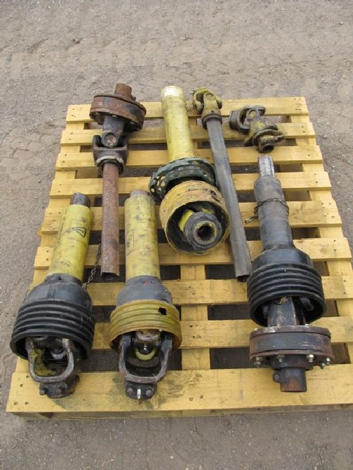 PTO Shafts Picture 1