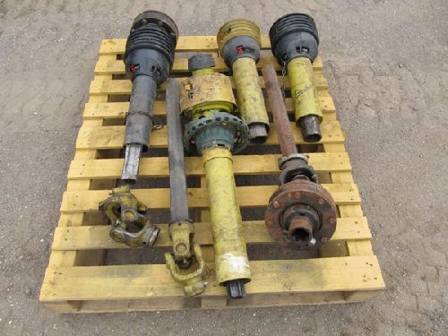 PTO Shafts Picture 3